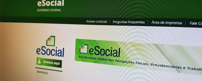 E-Social: uma mudança iminente ainda pouco conhecida